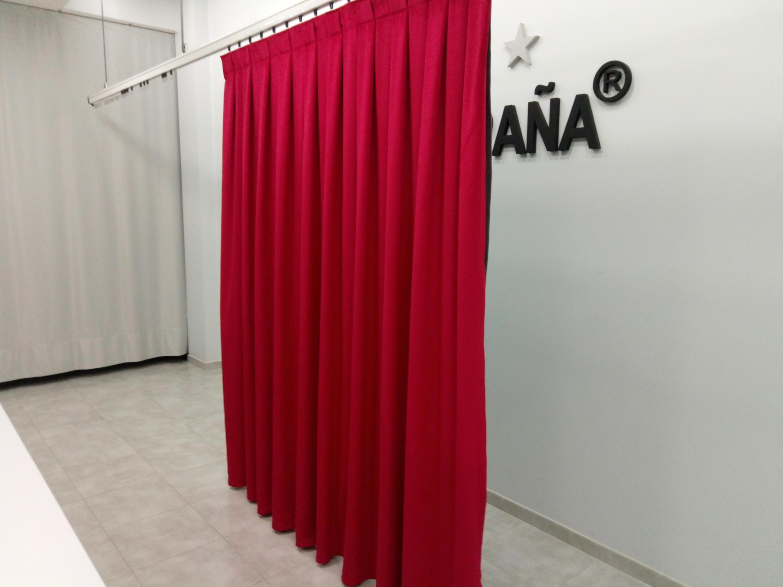 cortinas antirruidos