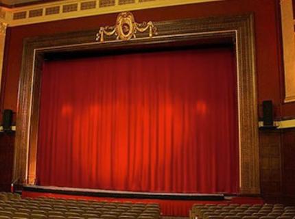 telones y cortinas para teatros